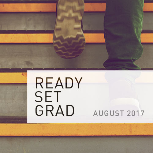 UTS Careers Festival of Future You. Ready, Set, Grad 2017 dates coming soon.