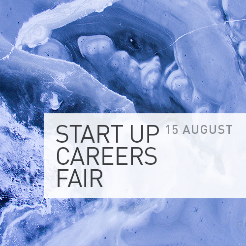 Start Up Careers Fair