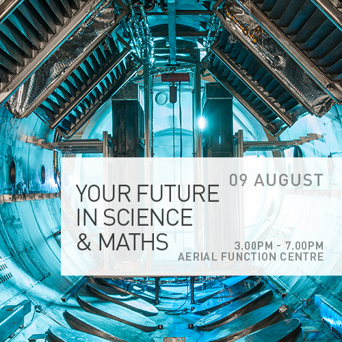 Your Future in Science and Maths