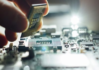 Electronic and Electrical Engineering – an introduction