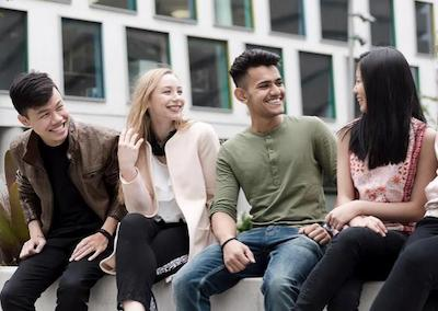 UTS College: Why the first year matters
