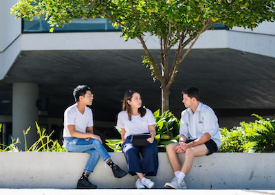 Combine your degree with a Bachelor of Sustainability and Environment