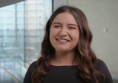 Georgia's experience at UTS Law