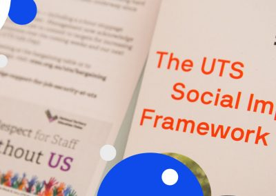 The Social Impact Framework dares to dream big about social justice