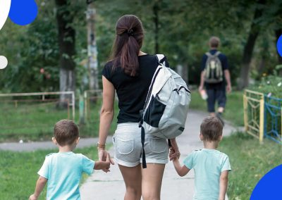 All in the family: national survey highlights need for regulation to protect au pairs