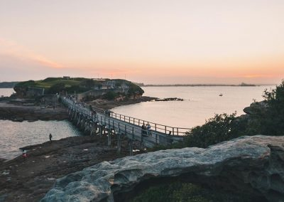 Telling Stories – Digital Learning in La Perouse