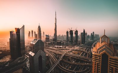 Thinking of Working Overseas? 7 Reasons to Consider Beginning Your Career in Dubai