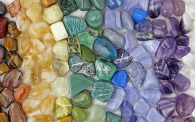 Crystals for your Career
