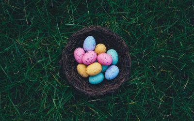 Uncover the Hidden Easter Eggs in Job Descriptions (+ Bunnies)