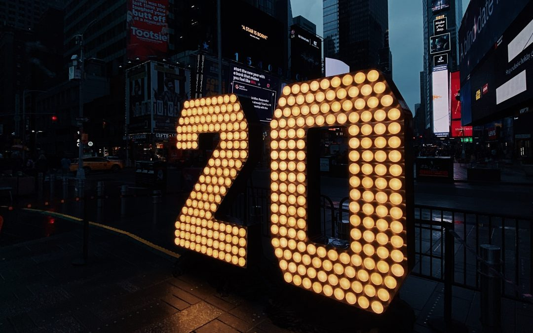 20 tips for 2020