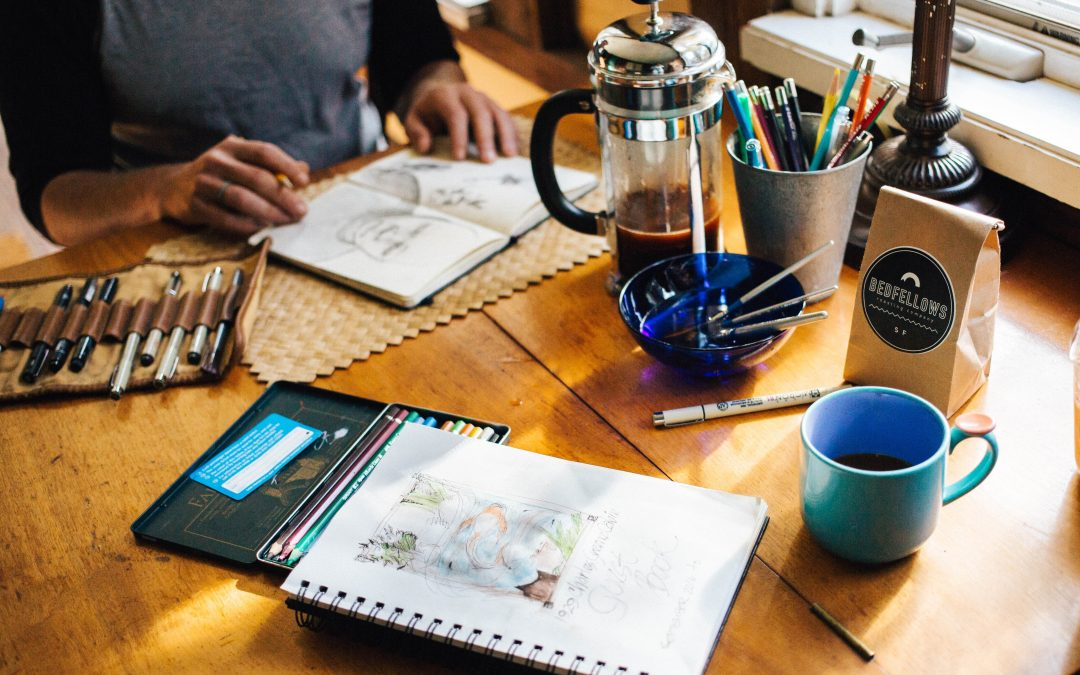 5 hobbies to enrich your career