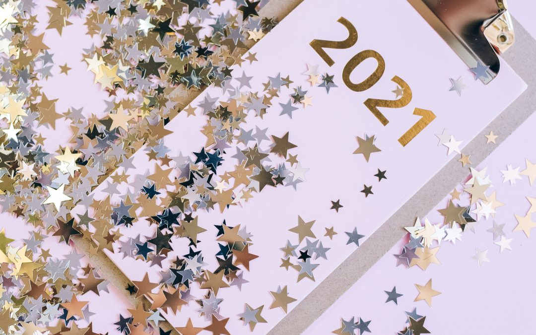5 career resolutions to make and keep in 2021