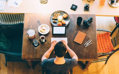 Nutrition and productivity: everything you need for a dynamic workday