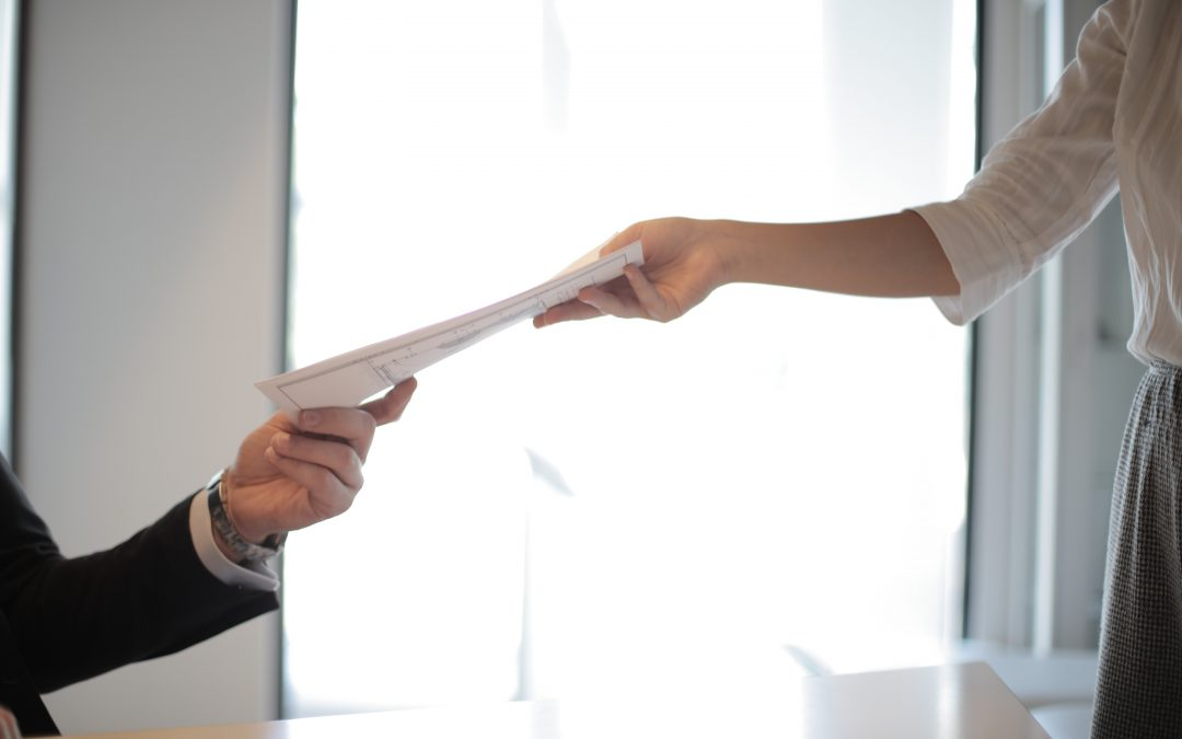When resume mistakes become deal-breakers