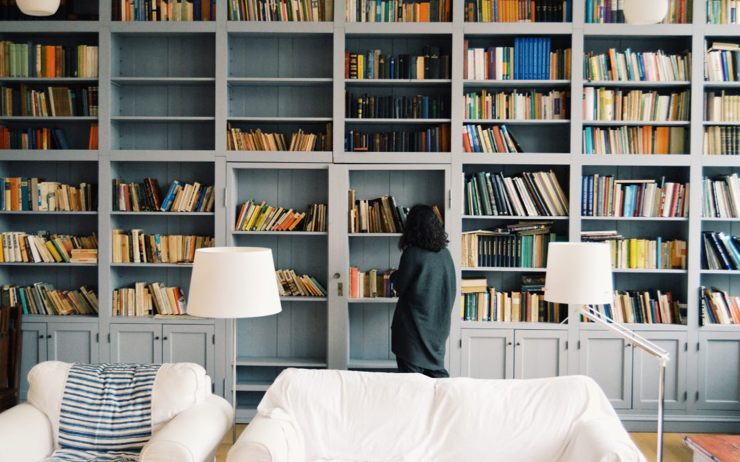5 books to take your career to the next level