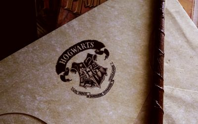 How Harry Potter could land you your next job
