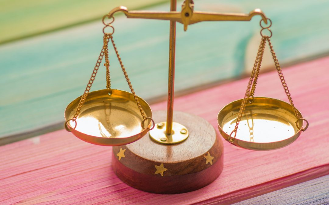Tipping the scales your way for work-life balance
