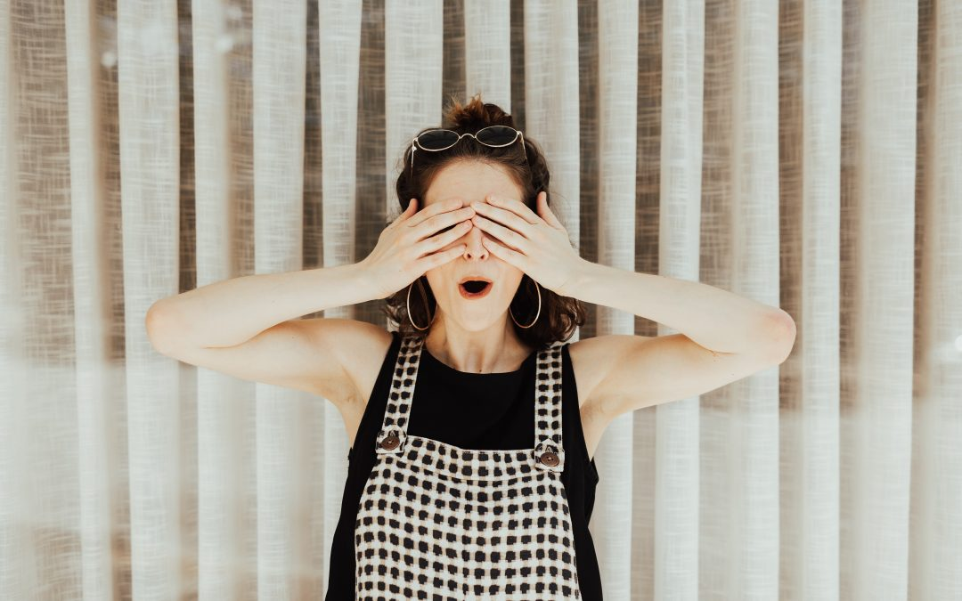 When you fake it, do you really make it? 4 ways to stop faking and boost your career