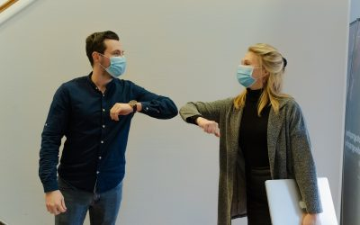 What to expect when starting a career in HR after the pandemic