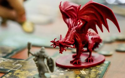 How Dungeons & Dragons can land you a job