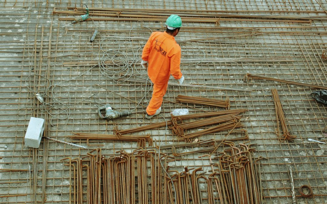 Securing a cadetship in construction