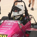 Mixed success for UTS Motorsport at FS-Sydney