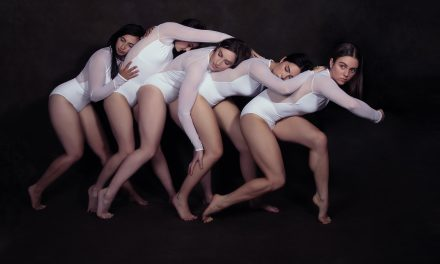 Festival postponed but contemporary dance thriving