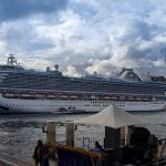 Ruby Princess passenger refuses to play the blame game