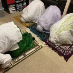 Eid al-Fitr a 'pray-at-home' celebration