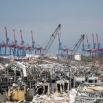 Social media flooded with conspiracy theories over Port of Beirut disaster