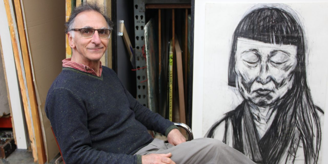 Archibald Prize left Tony Costa in a state of 'perpetual astonishment'