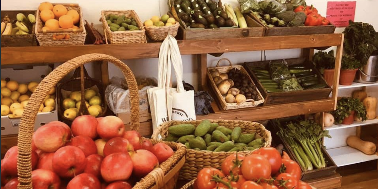 A boost for farmers as shoppers return to local produce