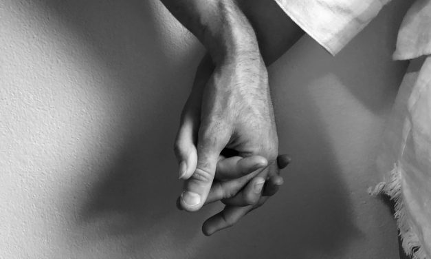 SEX AND DISABILITY: INTIMACY IN A PANDEMIC