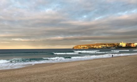 Changing Tides: the exclusive boardriders clubs of the Northern Beaches