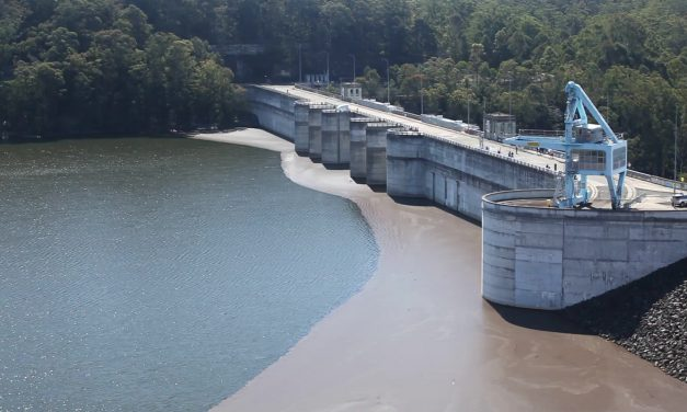 Who Gives a Dam?