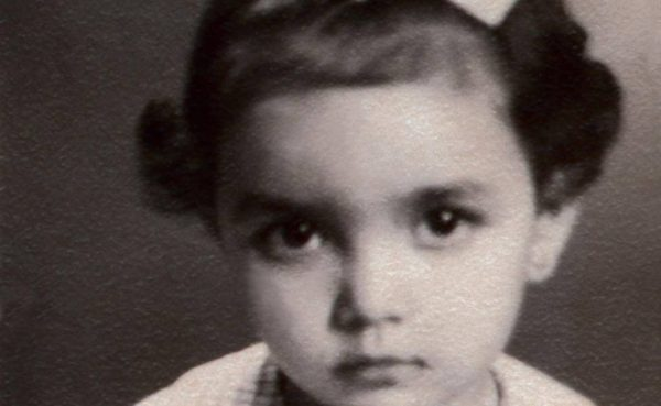 Baby Anne Aly
