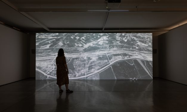 Toxic Clouds and Porous Borders: Art meets social justice at UTS Gallery