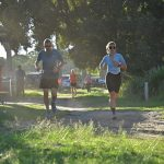 Parkrun Returns