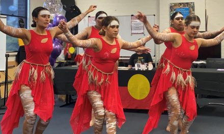 Aboriginal women to mark first national day of their own – today