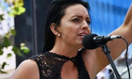 Women have no 'genuine power' in politics, says Emma Husar