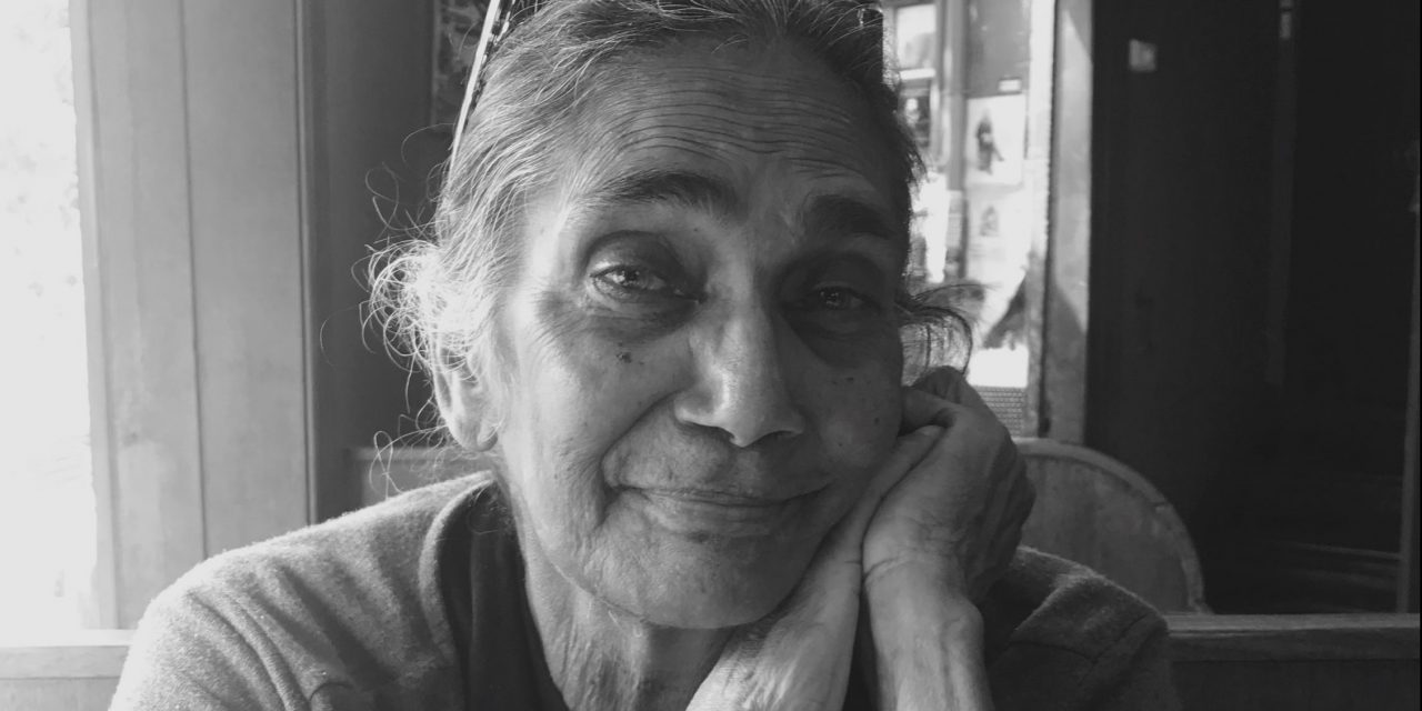 Photojournalist who demanded First Nations people be seen