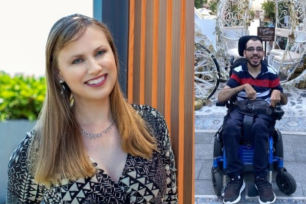 Disability and the need for sex workers: podcast