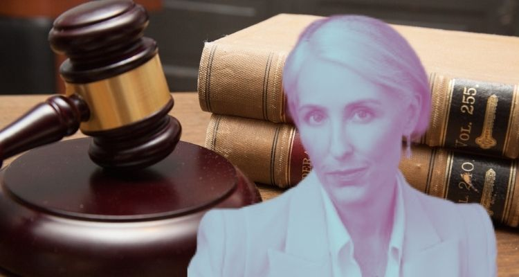 Top legal eagle Sally Dowling 'not the end of the project' for women