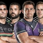 NRL finals: Jamie Soward predictions and players to watch