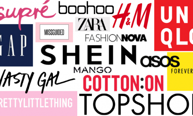 Fast fashion is trending on social and piling on the waste