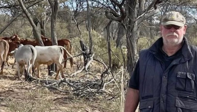 Anti-science and climate change denial hurting Australian farms