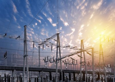 Electrical Power & Energy Systems