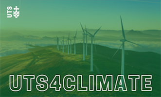 UTS4Climate: The Podcast